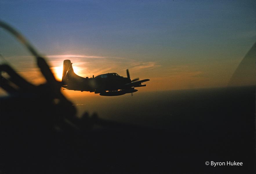Main A-1 Skyraider Association Site Index